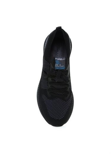 Forelli Forelli Sneaker Siyah